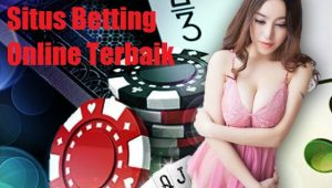 Situs Betting Online Terbaik